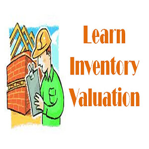Simple Example of Inventory Valuation